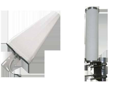 donor antennas