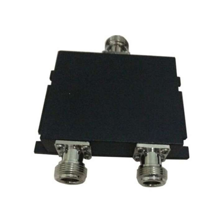 2 Way Power Splitter, Microstrip Type, Indoor, 50W, 670-2700MHz, N female