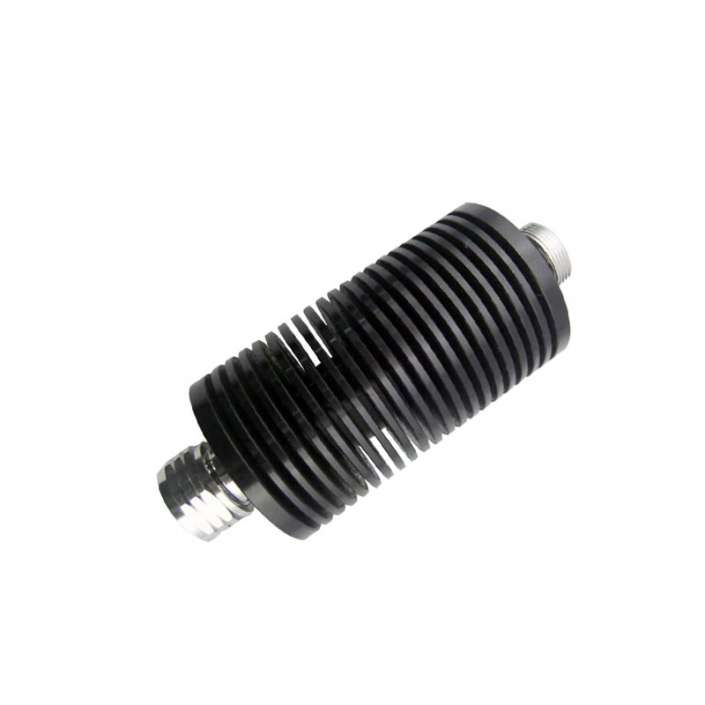 25w coax attenuator, DIN Male to DIN female