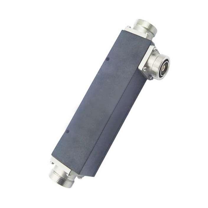 RF Directional Coupler 698-2700MHz, 500W, DIN Female, Cavity Type