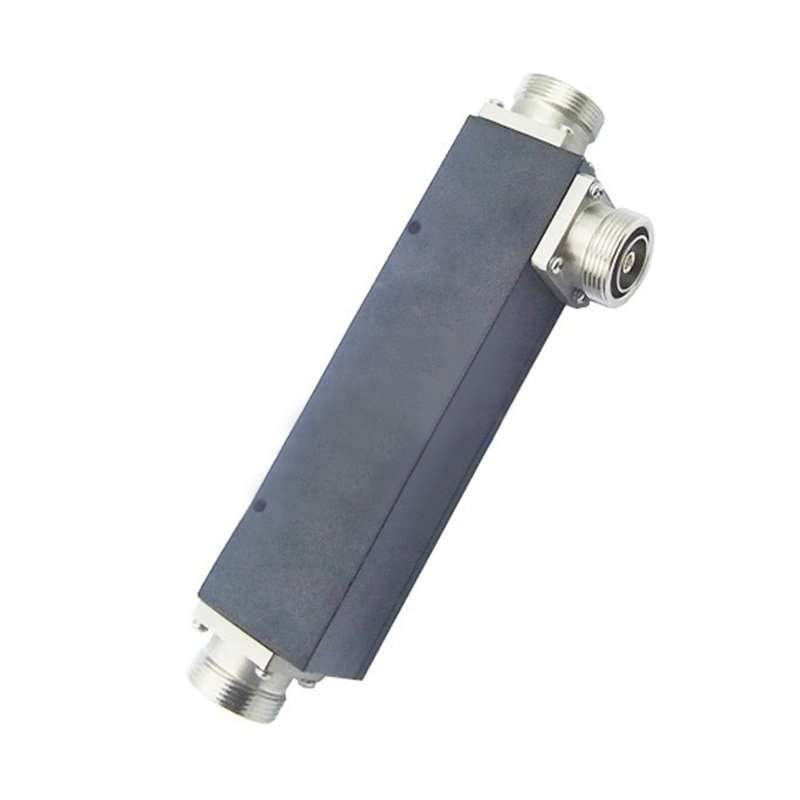 RF Directional Coupler 698-2700MHz, 500W, DIN Female, Cavity Type